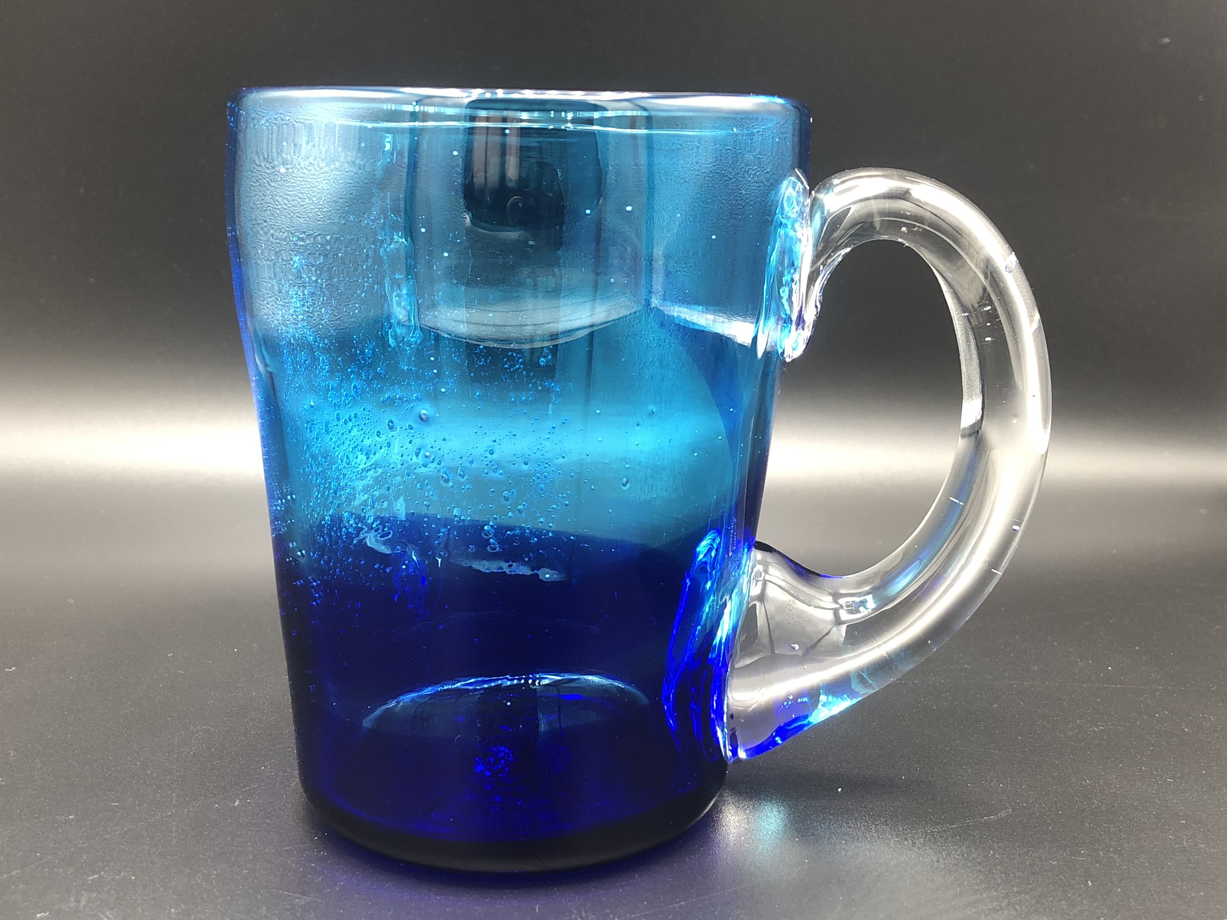 水割りたっぷり泡盛グラス